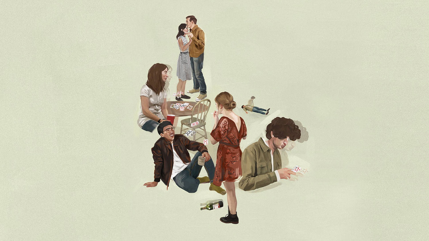 digital trends best albums of 2016 so far the party andy shauf