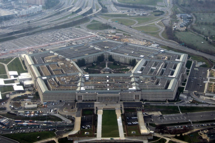 vulnerable pentagon servers the united states department of defense