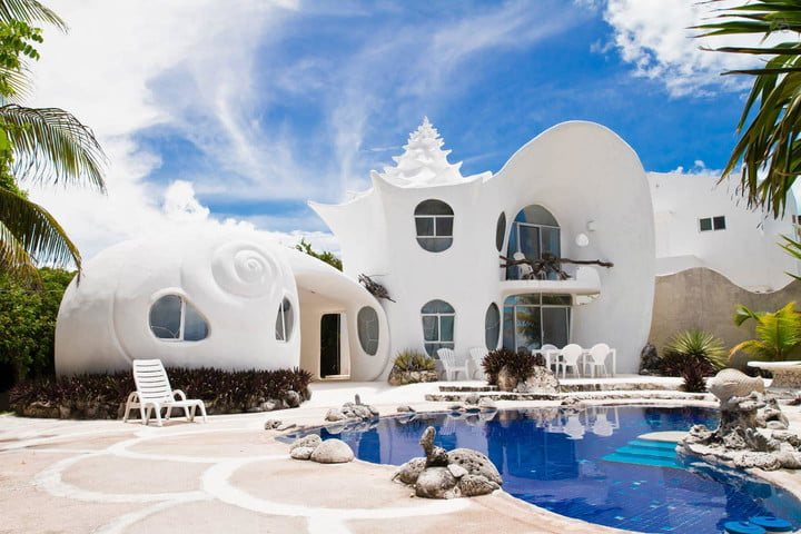 The Manual's top 5 airbnb's