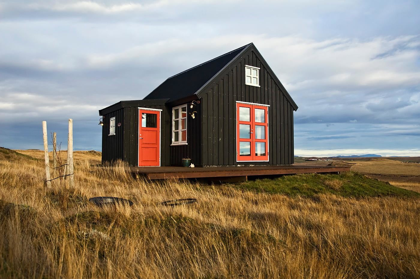 retreat from society and relax in these idyllic cabins around the world wand 1