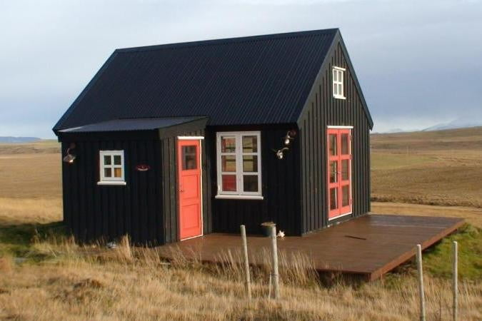 retreat from society and relax in these idyllic cabins around the world wand 12