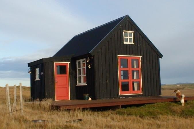 retreat from society and relax in these idyllic cabins around the world wand 5