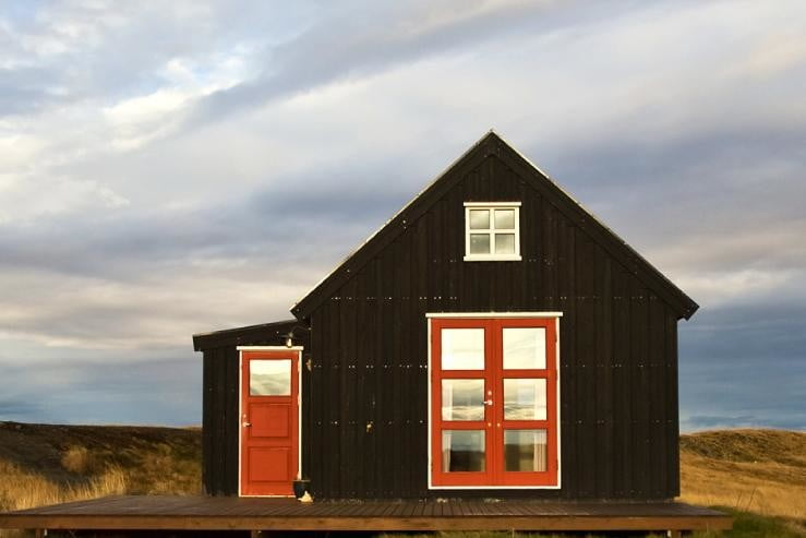 retreat from society and relax in these idyllic cabins around the world wand 7