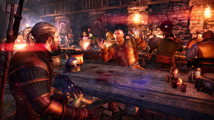 witcher 3 wild hunt pushed back february 2015 the