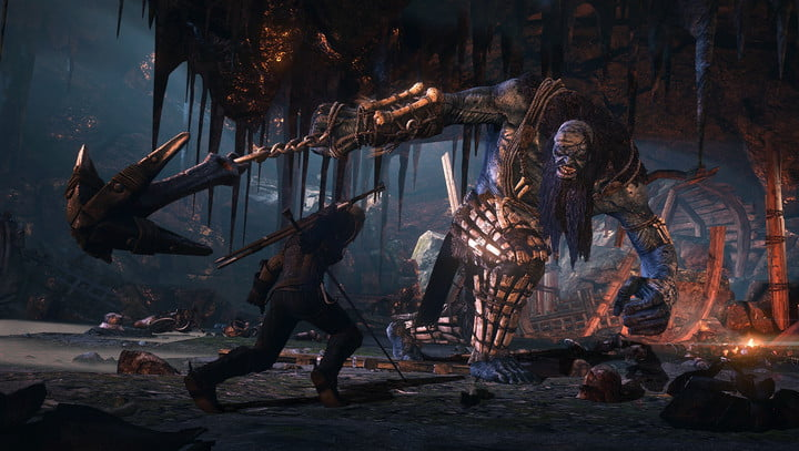 witcher 3 wild hunt begins february 24 the