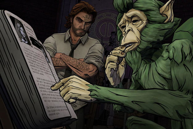 the wolf among us episode one faith review 1 screenshot 2