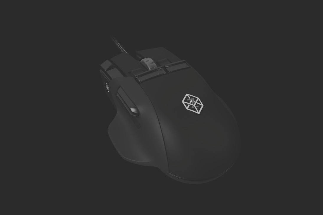 awesome tech you cant buy yet zorex octospot gosun the z  most advanced gaming mouse ever made
