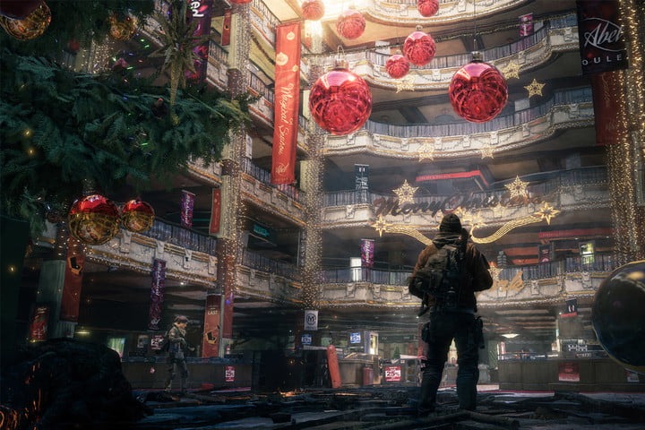 ubisoft the division best first week new game franchise 330 million thedivisionpretty