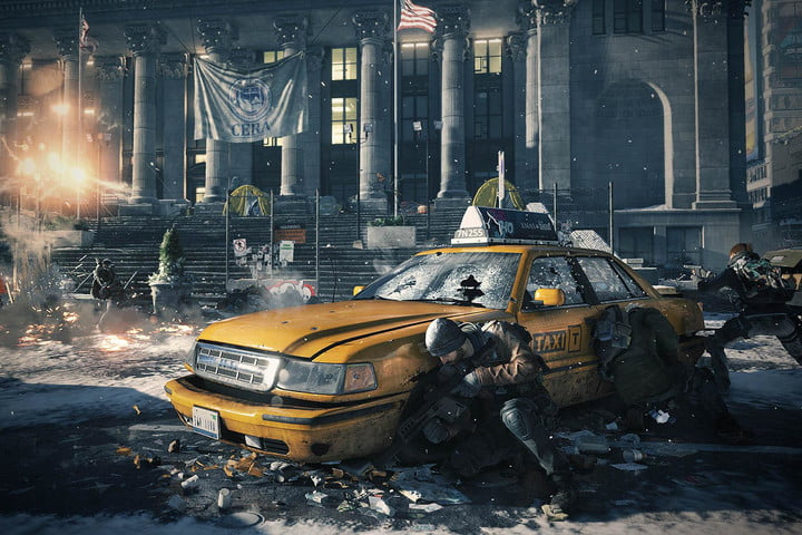 the division patch dark zone thedivisionthugs