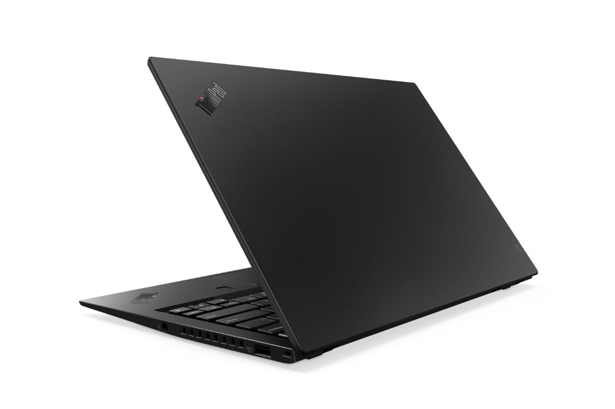 lenovo introduces updated thinkpad x1 line carbon black 2