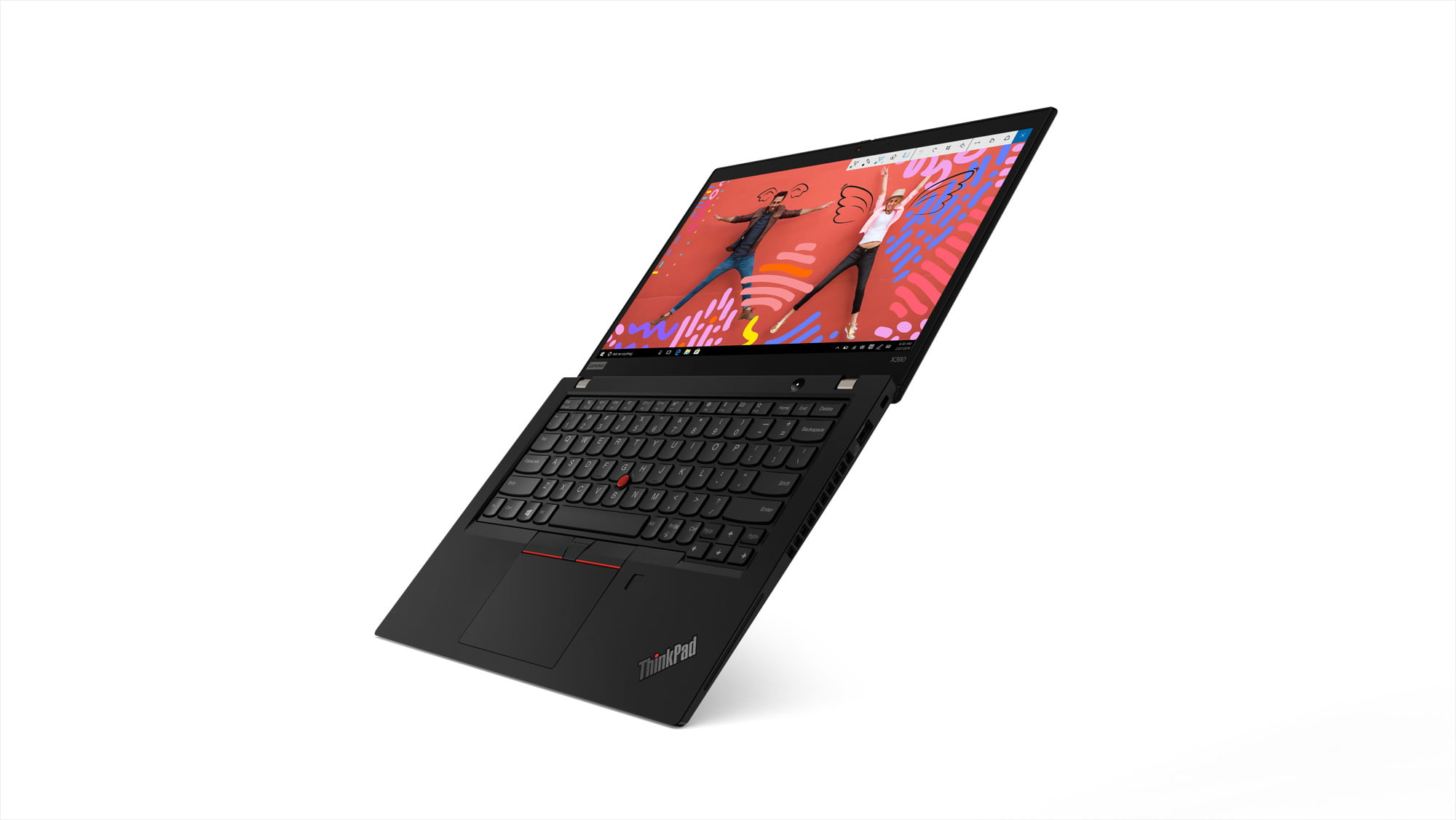 lenovo annouces new thinkpads with 10th gen cometlake thinkpad x390 3