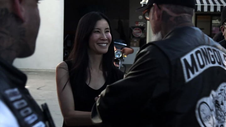 This is Life with Lisa Ling on HBO Max