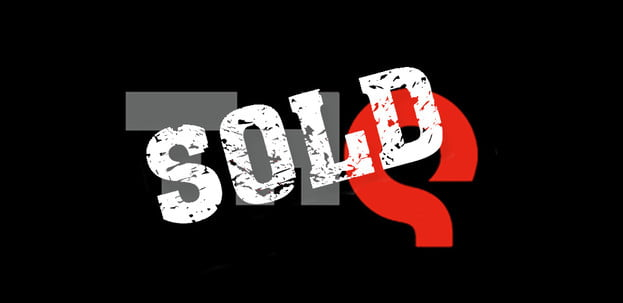 THQ sold
