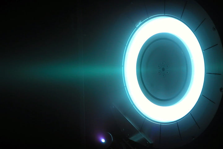 em drive may be scientifically possible after all thruster  1