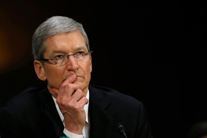 apple paradise papers leak tim cook says fbi is asking to write the software  equivalent of cancer