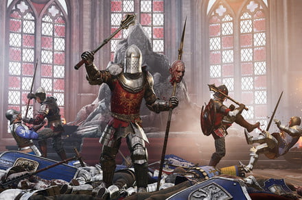 10 essential tips and tricks for Chivalry 2