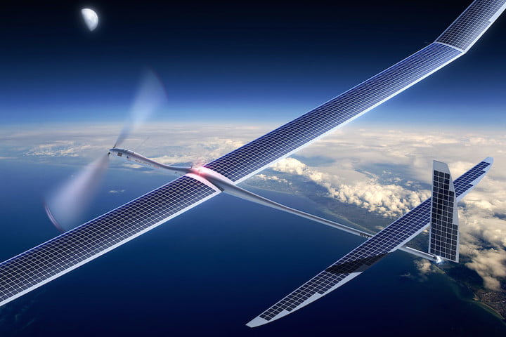 google looking to test two new drone designs titan aerospace