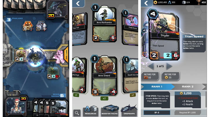 titanfall frontline ccg mobile titancards01