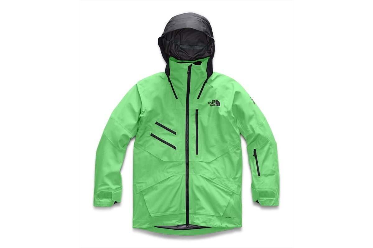 the north faces groundbreaking new futurelight gear arrives october 1 tnf 5