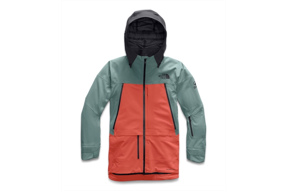 the north faces groundbreaking new futurelight gear arrives october 1 tnf 7
