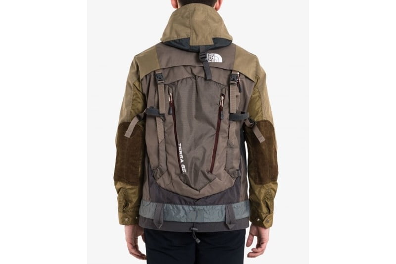 The North Face Terra 65 Jacket