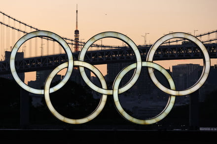 How to watch the 2020 Tokyo Olympic Games online
