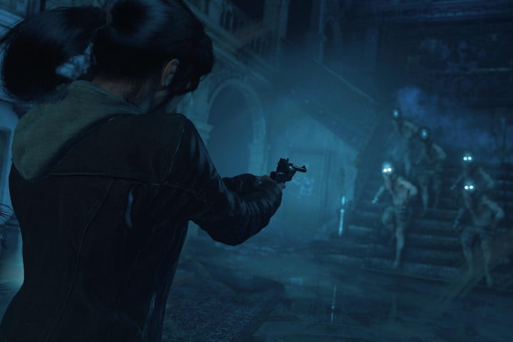 rise of the tomb raider playstation vr content revealed tombpsvr