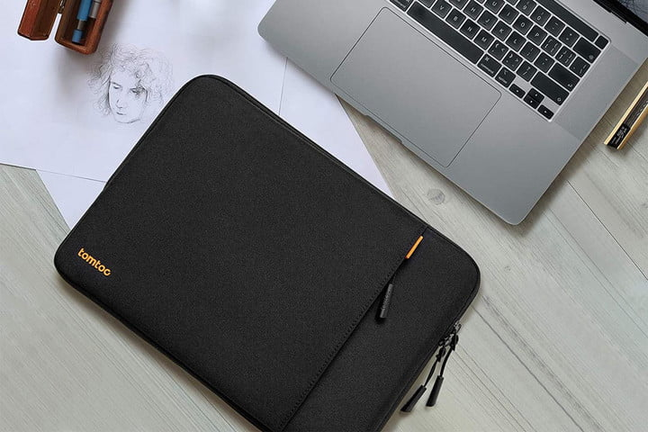 tomtoc recycled macbook air sleeve