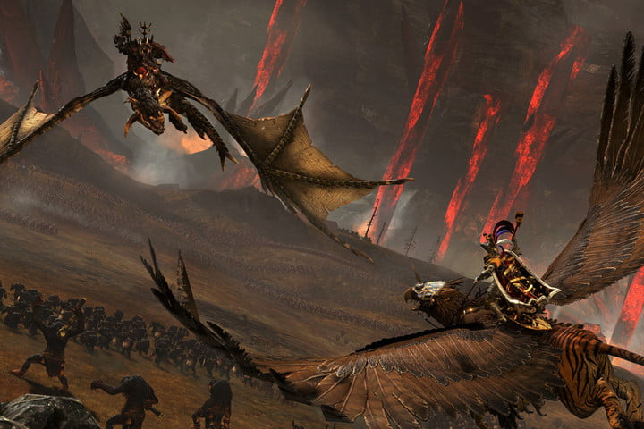 total war warhammer system specifications