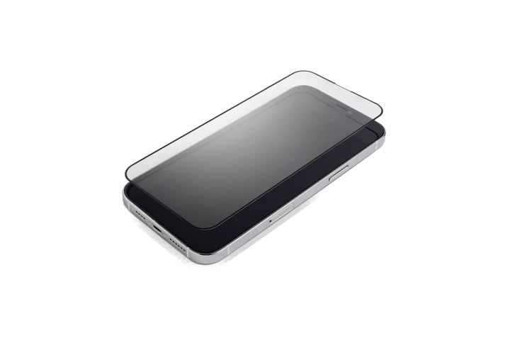 Totallee Glass Screen Protector for iPhone 13 Pro Max.