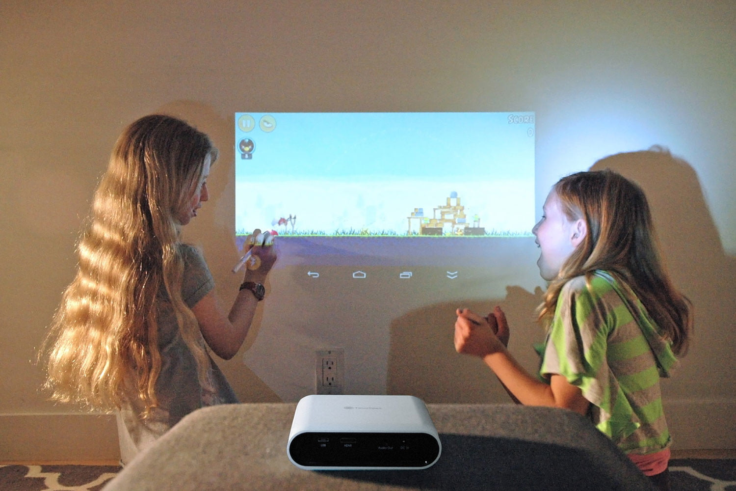 12 gadgets to tech out your grown up blanket fort touchjet pond