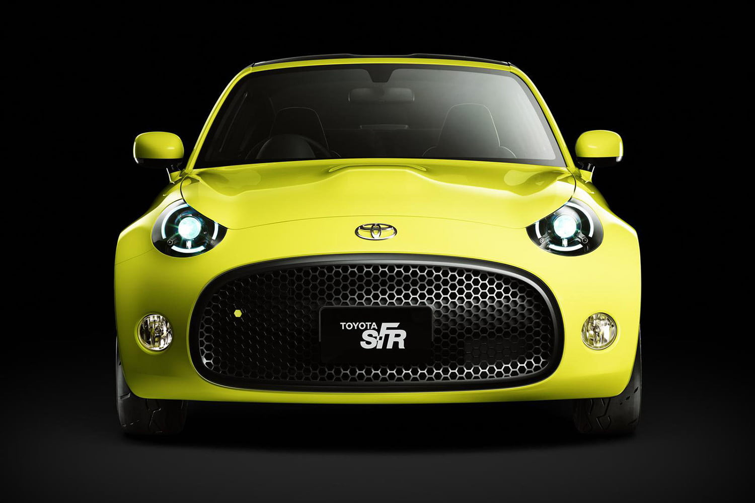 top 5 concept cars of 2015 opinion pictures specs toyota s fr 4
