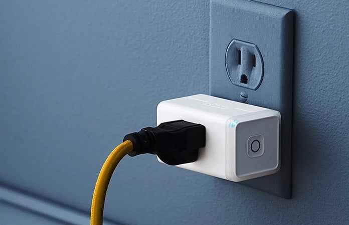This Wi-Fi Smart Plug is so cheap today it could be a mistake