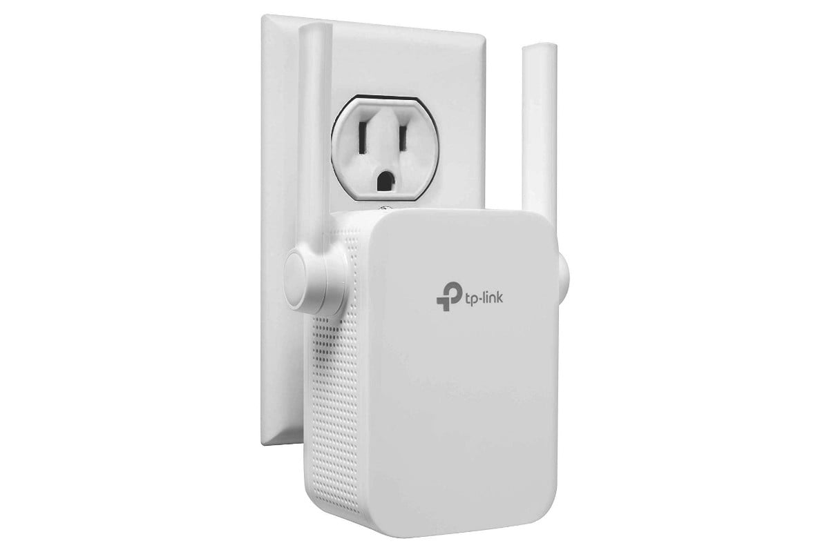amazon drops prices on tp link wi fi range extenders n300 wifi extender 1
