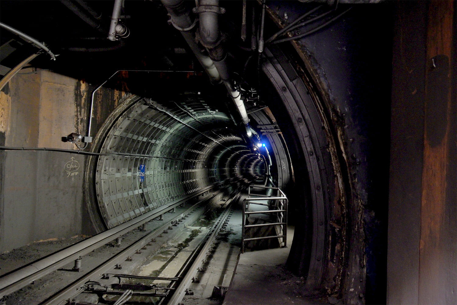 10 famous movie locations you can actually visit transbay tube 1