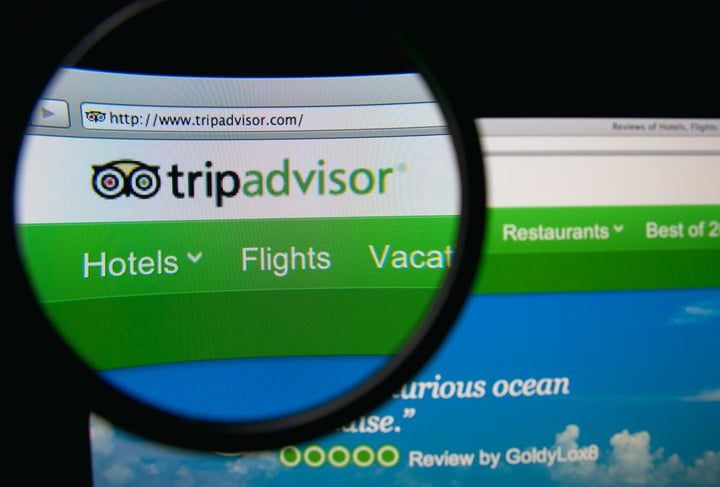 restaurants may have found a way to tackle fake web reviews trip advisor
