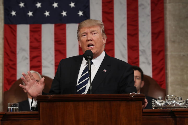 How to Watch Trump State of the Union