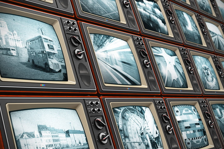 ai surfs the web learning tv screens