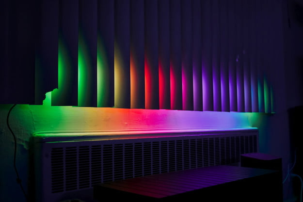 twinkly line review smart led light strip 3 of 10