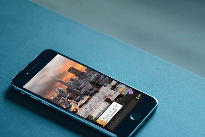 twitter 360 live video launch buys periscope