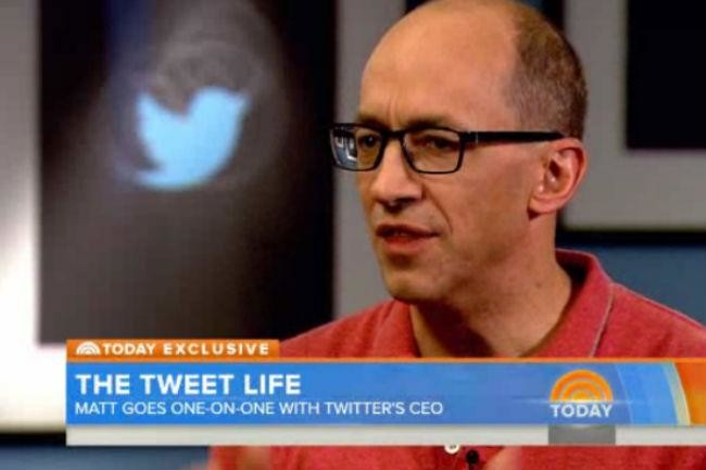 5 things learned twitters ceo twitter dick costolo