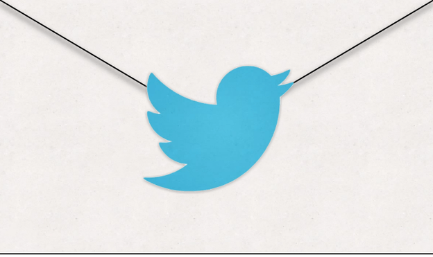 twitter email security