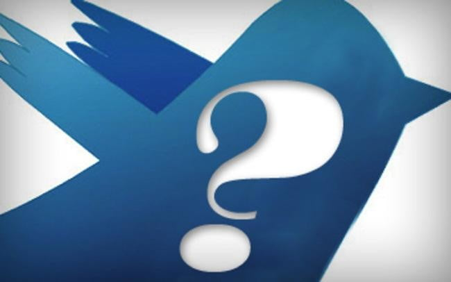 presidential candidates fake twitter followers question