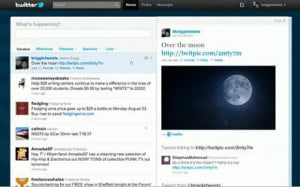 redsigned twitter.com page