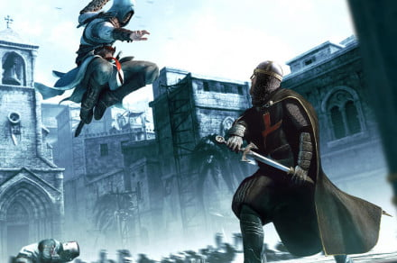 Everything we know about Assassin's Creed: Infinity