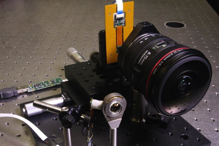 ucsd miniature wide angle lens delivers sharp clarity that rivals traditional dslr glass jacobs mini 1