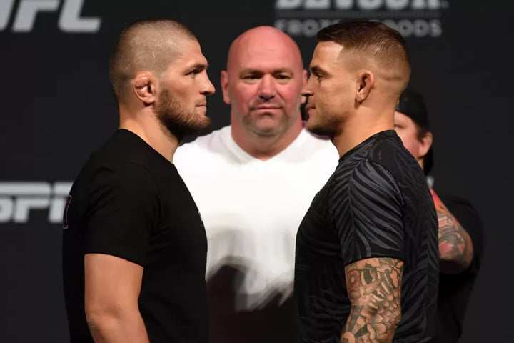UFC 242 PPV on ESPN Plus