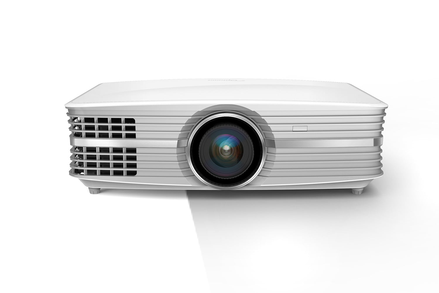 optoma launches uhd60 4k projector front header