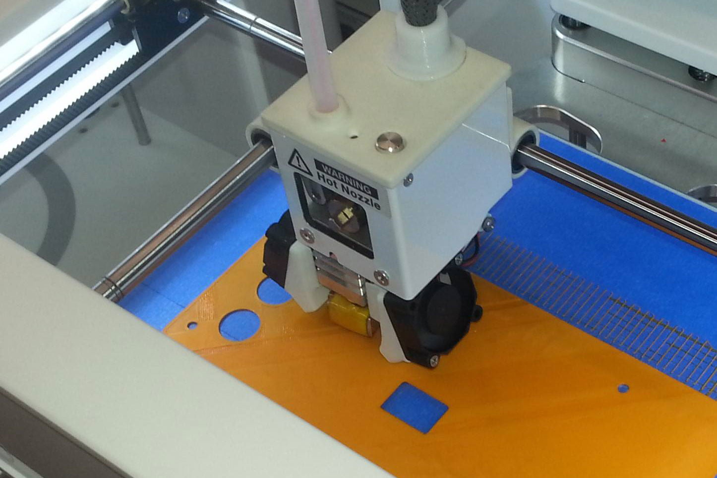 awesome tech you cant buy yet toasteroid ulio codex  3d printable printer