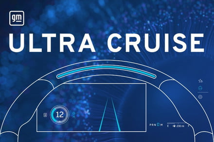 GM unveils more advanced version of its Super Cruise driver-assist system
